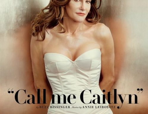 On Happiness, Regrets and Caitlyn Jenner